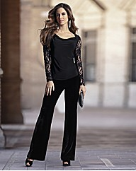 Together Trousers Length 27in