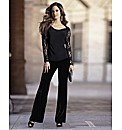 Together Trousers Length 31in