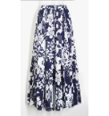Joanna Hope Print Maxi Skirt