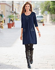 Changes By Together Jersey Tunic