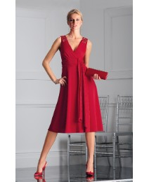 Changes By Together Jersey Dress