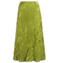Joanna Hope Jacquard Skirt 32in