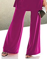 Joanna Hope Wide Leg Trousers L29in