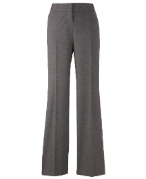 Fusions By East Wool Touch Trousers 29in