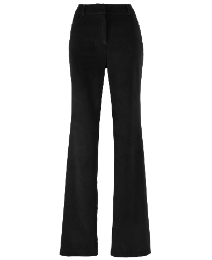 Fusions By East Velvet Trousers 27in