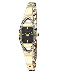 Accurist Ladies Semi Bangle Watch