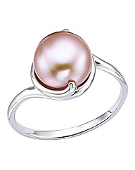 Jersey Pearl Classic Ring