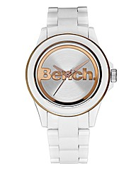Bench Plastic Bracelet Watch