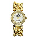 LYDC London Chain Bracelet Watch