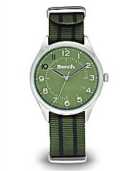 Bench Gent