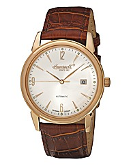 Ingersoll Automatic Rose-tone Watch