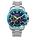 Sekonda Gents Chronograph Bracelet Watch