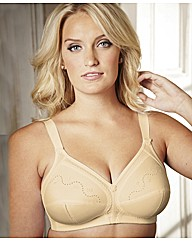 Triumph Doreen&Cotton Non-Wired Bra