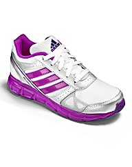 Adidas Girls Hyperfast Trainers
