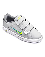 Nike Junior Boys Court Trainers