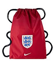 England Gym Sack