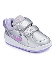 Nike Infant Girls Pico Trainers