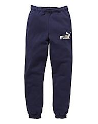 Puma Boys Joggers (8-14 yrs)