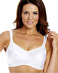 Shapely Figures Minimiser Pack of 2 Bras