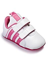 Baby Adidas Girls Trainers