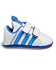 Baby Adidas Boys Trainers