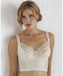 Miss Mary of Sweden Longline Bra