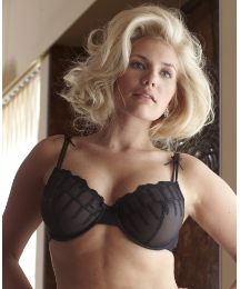 Shapely Figures Underwired Bra