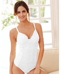 Together Underwired Bodyshaper