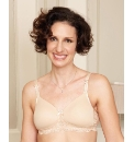 Royce Georgia Mastectomy Bra