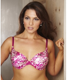 Shapely Figures Pack of 2 Moulded Bras
