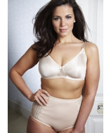 Shapely Figures Assorted Pack of 3 Bras