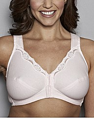 Shapely Figures Lemon Pink Bra Pack