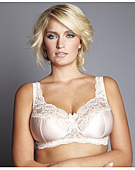 The Kirsty Bra -Pack of 2 Non-Wired Lace