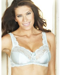 Shapely Figures Pack of 2 Lace Bras