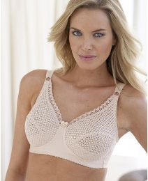 Miss Mary of Sweden Skin Non Wired Bra
