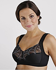Miss Mary Non Wired Elegant Bra