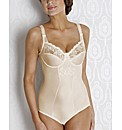 Miss Mary Champagne Wired Bodyshaper