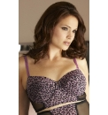 Gok Wan Mesh Longer Line Bra