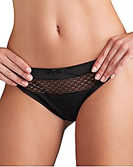 Triumph Beauty-Full Basics String Brief