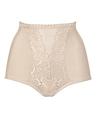 Triumph Elegant Sheer Highwaist Panty