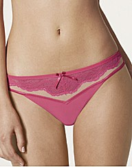 Triumph Beauty-Full Charm String Brief