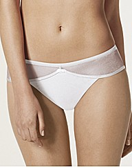 Triumph Beauty-Full Shine Hipster Brief