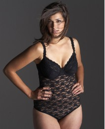 Gok Wan Underwired Lace Body