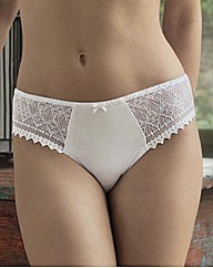 Bestform Hi Leg Brief