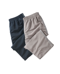 Resume Pack of 2 3/4 Pants