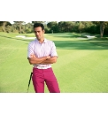 Glenmuir Solid Colour Polo Shirt