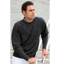 Glenmuir Merino Crew Neck Sweater