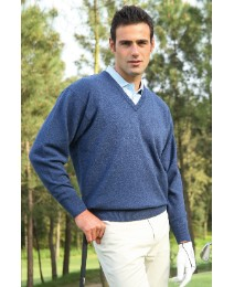 Glenmuir V-Neck Sweater