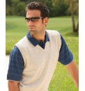 Glenmuir V-Neck Slipover