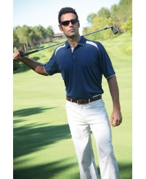 Glenmuir Performance Polo